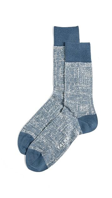 Falke Falke Handloom Seasonal Denim Socks