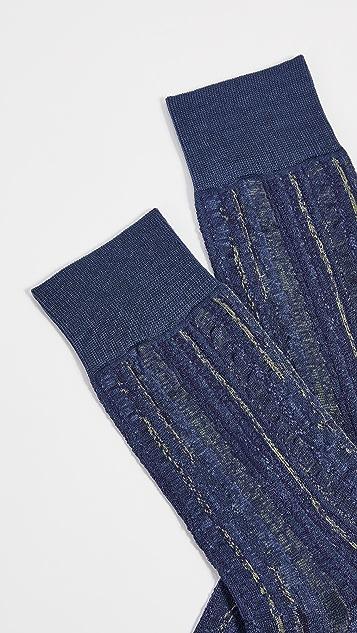 Falke Lizard Socks