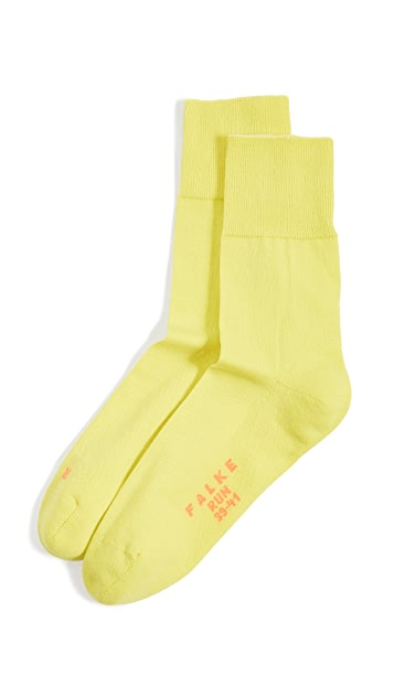Falke Run Socks