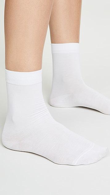 Falke 棉感踝袜