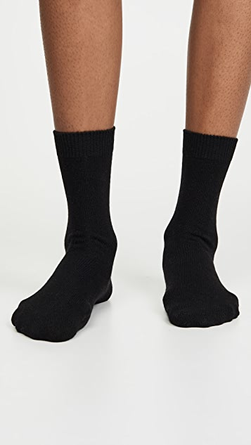 Falke Cozy Wool Socks