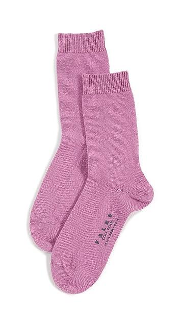 Falke Cozy Wool Socks