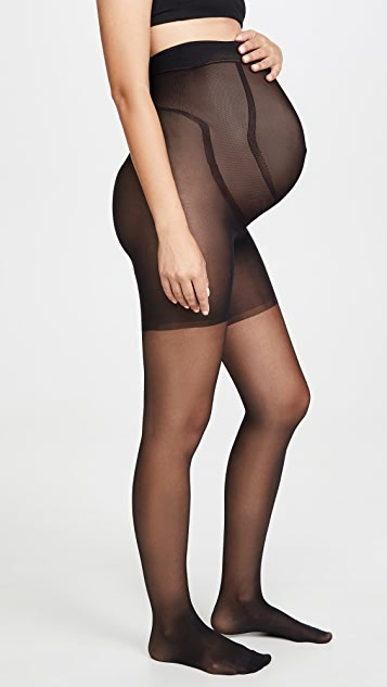 Falke 9 Month Maternity 20 Denier Tights