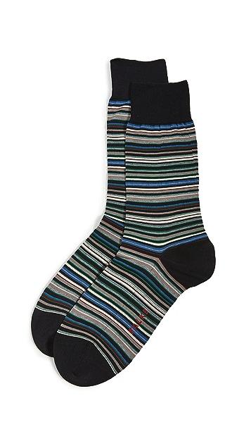 Falke Microstripe Socks