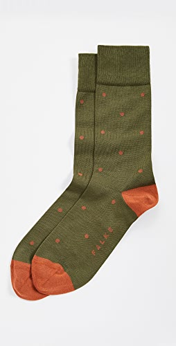 Falke - Dot Crew Socks