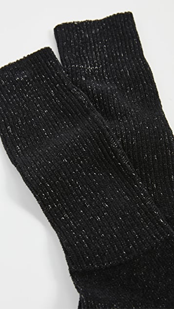 Falke Cuddle Comfort Crew Socks