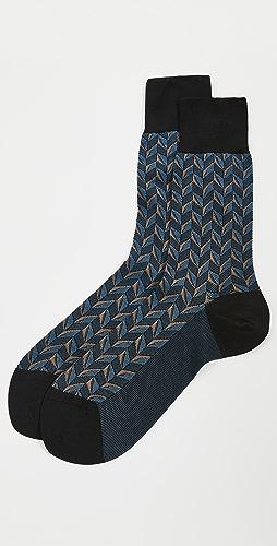 Falke - Capital Rhythm Crew Socks