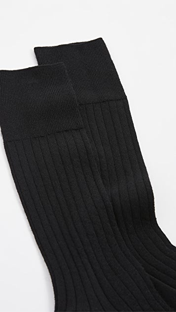 Falke No. 2 Finest Cashmere Crew Socks