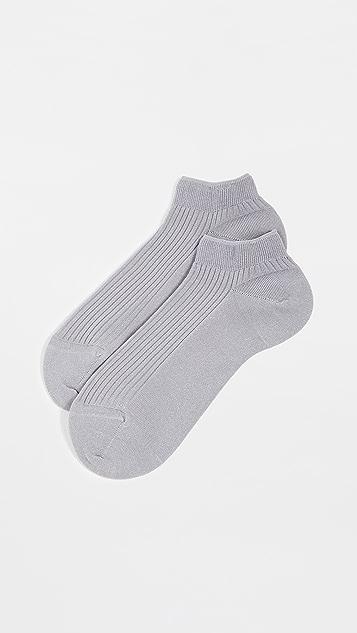 Falke Shiny Rib Socks