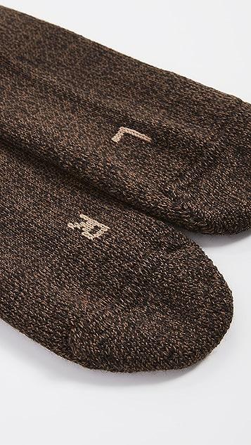 Falke Walkie Ergo SO Crew Socks