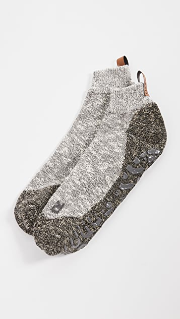 Falke Lodge HP SN Crew Socks