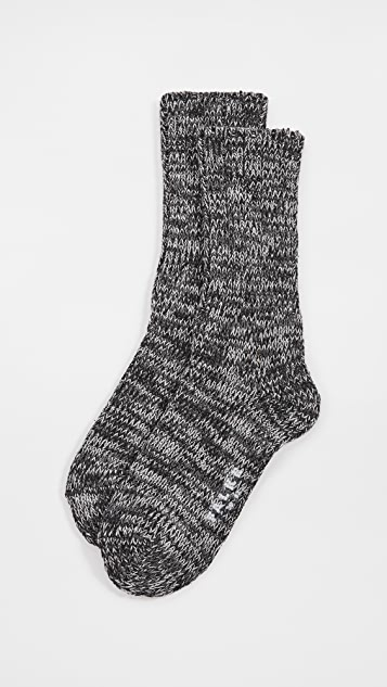 Falke Brooklyn Crew Socks