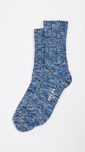 Falke Brooklyn Crew Socks