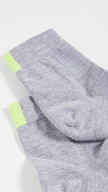 Falke Cool Kick Short Quarter Socks