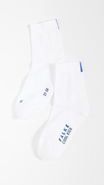 Falke Cool Kick 中性男/女短袜