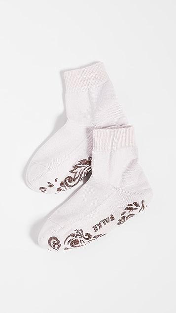 Falke Light Cuddle Pads Short Socks