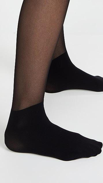Falke Sneaker 连裤袜