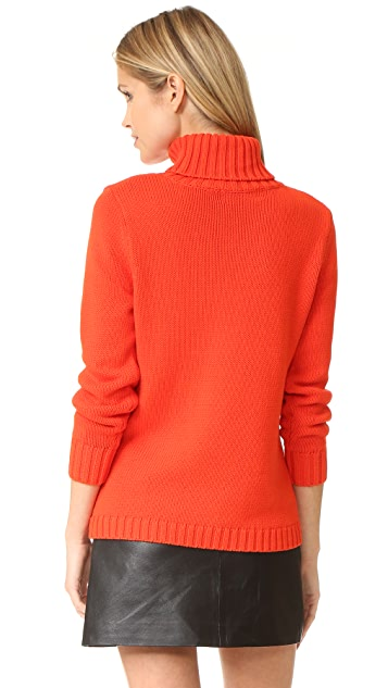 525 America Turtleneck Sweater