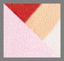 Seashell Pink Multi