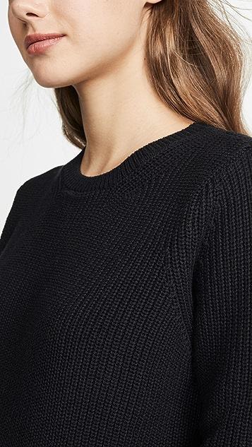 525 Shaker Sweater