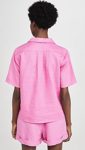 525 Camp Shirt