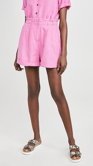 525 Camp Shorts