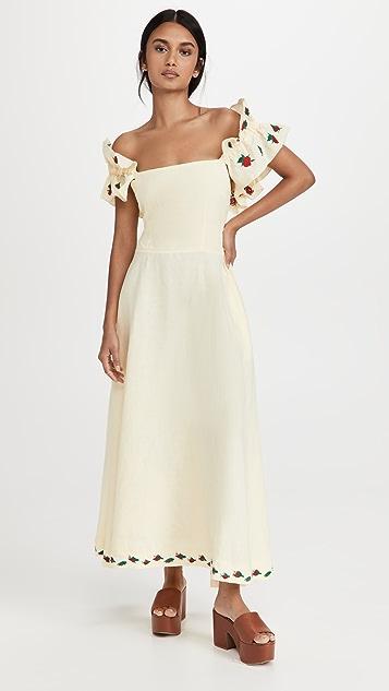 Fanm Mon Alanya Dress