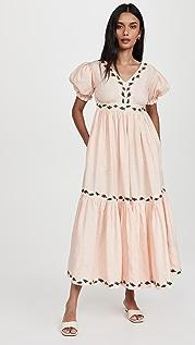 Fanm Mon Aktur Dress
