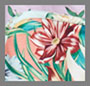 Mix Flower Print