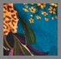 Blue Jungle/Mini Leopard