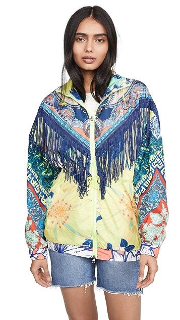 FARM Rio Patchwork Jacket
