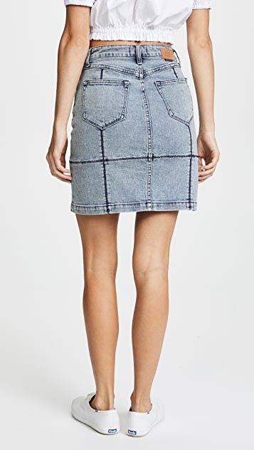Father's Daughter Abby Skirt