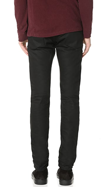 Fabric Brand & Co. Zack Slim Fit Jeans