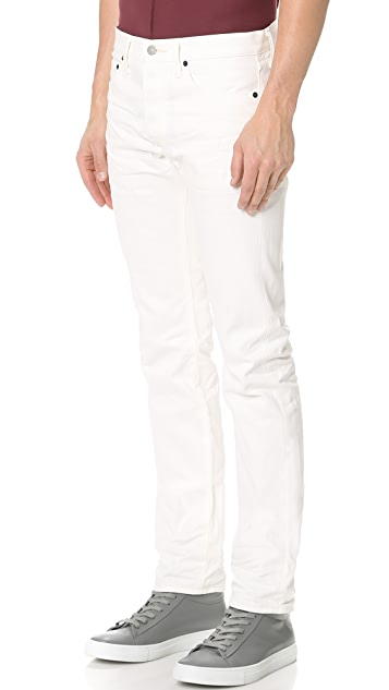 Fabric Brand & Co. Ariel Slim Jeans