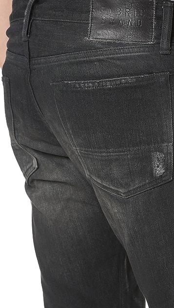 Fabric Brand & Co. Moku Jeans