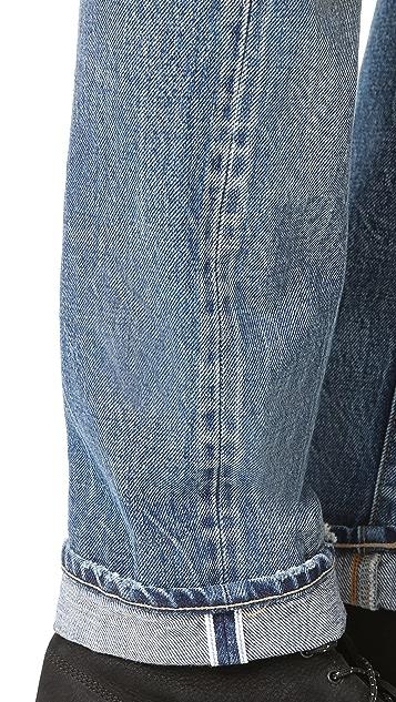 Fabric Brand & Co. Kai Jeans