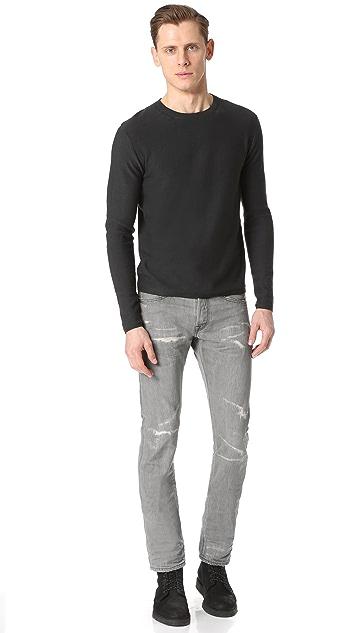 Fabric Brand & Co. Ritsu Jeans