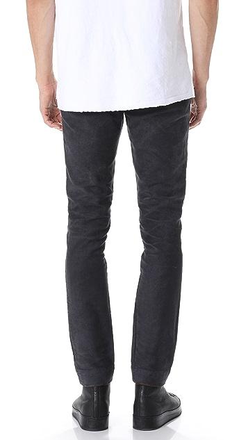 Fabric Brand & Co. Tinder Slim Fit Chinos