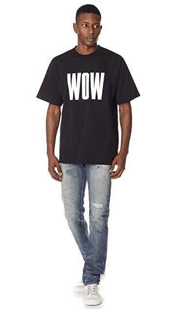 Fabric Brand & Co. Zamir Selvedge Slim Fit Jeans