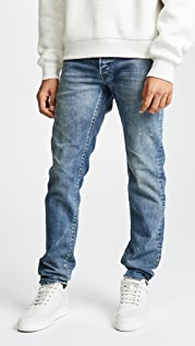 Fabric Brand & Co. Regular Slim Fit Jeans
