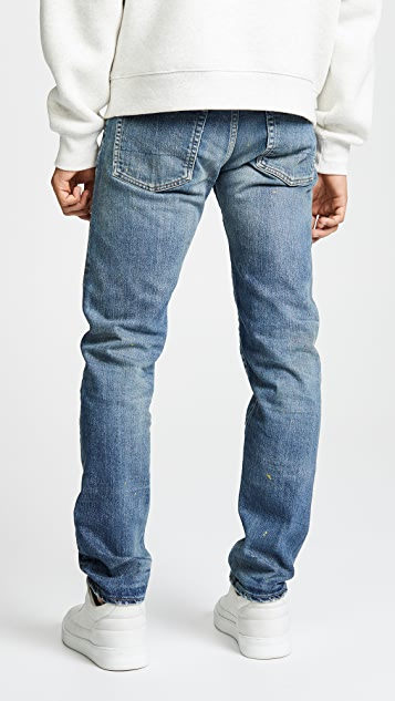 Fabric Brand & Co. Regular Slim Fit Jeans
