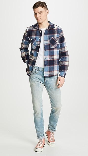 Fabric Brand & Co. Shima Standard Slim Fit Denim Jeans