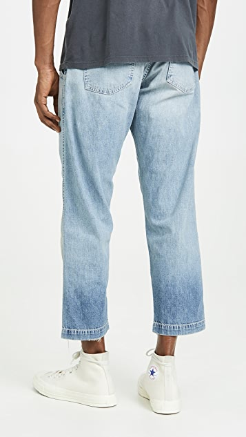 Fabric Brand & Co. Dust Bowl Utility Pants