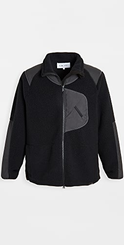 F/CE - Polartec Full Zip Jacket