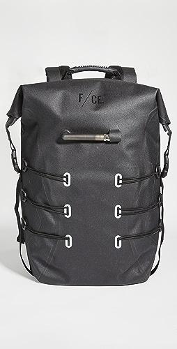 F/CE - Zip Lock Tech Backpack