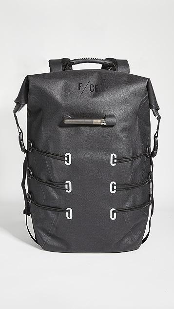 F/CE Zip Lock Tech Backpack