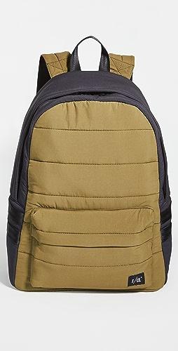 F/CE - Cordura Padding Daypack