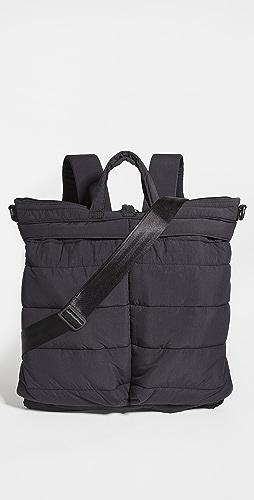 F/CE - Cordura Padding Helmet Bag