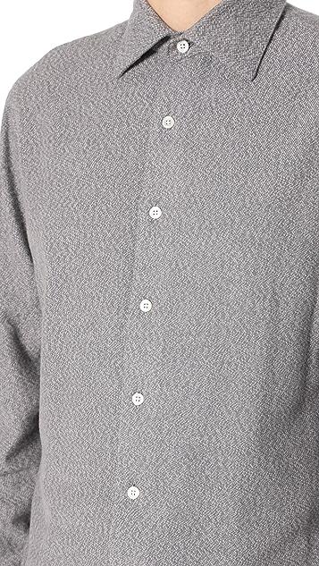 Freemans Sporting Club Hopkins Shirt