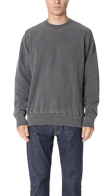Freemans Sporting Club Crew Sweatshirt